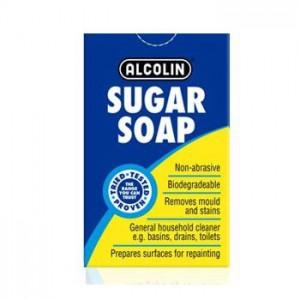 sugar-soap